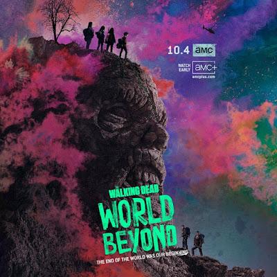 The Walking Dead: World Beyond AMC