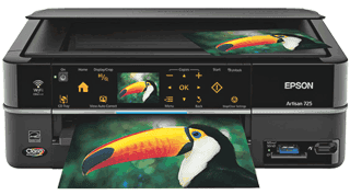 Máy in Epson giá rẻ Ep-803A