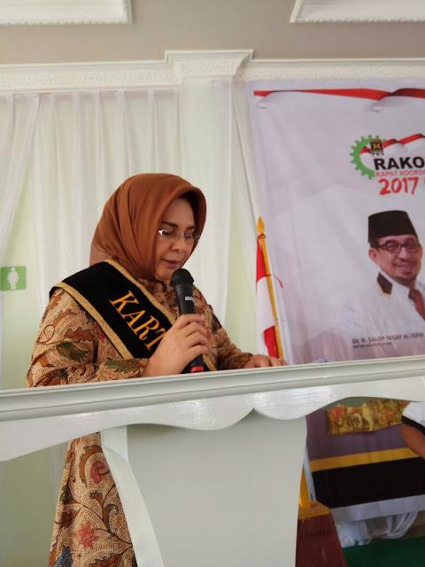Tatong Bara Isyaratkan Koalisi dengan PKS di Pilkada 2018