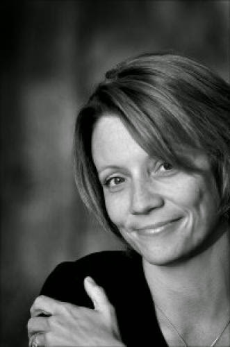Brenda Johnson November 2007 Grad