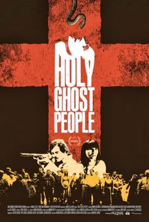 Filme Poster Holy Ghost People HDRip XviD & RMVB Legendado