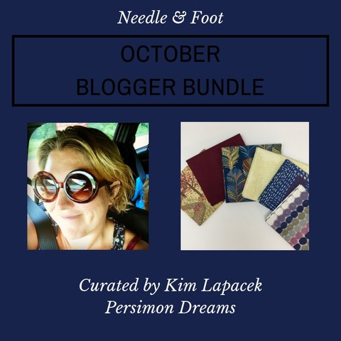 OCT BLOGGER BUNDLE