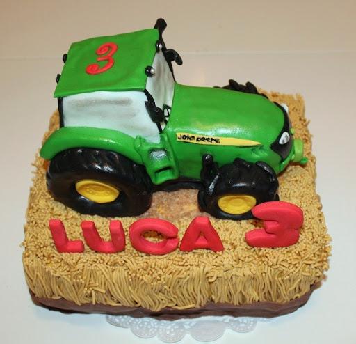 982- Tractor verjaardagstaart.JPG