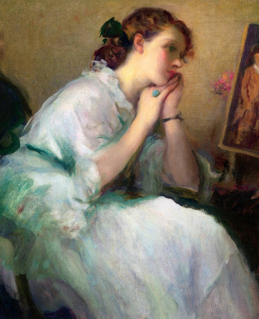 Fernand Toussaint - Daydreaming