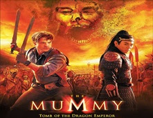 مشاهدة فيلم The Mummy: Tomb of the Dragon Emperor