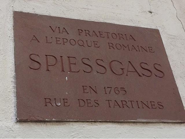 Gourmandise d'Alsace