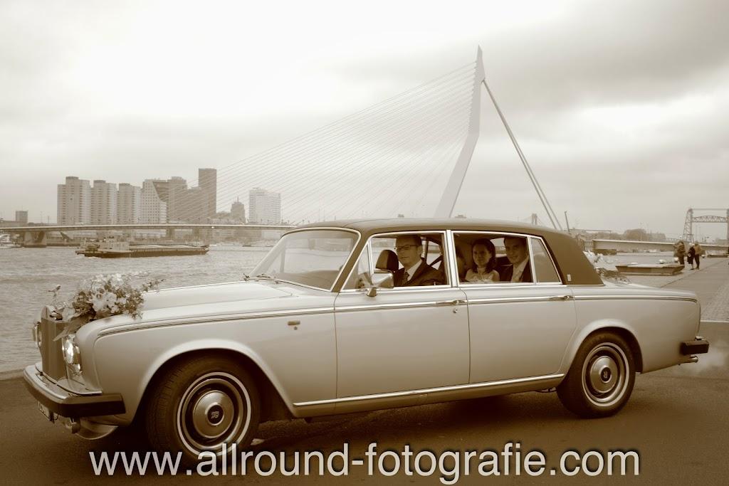 Bruidsreportage (Trouwfotograaf) - Foto van bruidspaar - 118