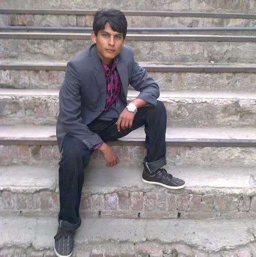 Adeel Khalid