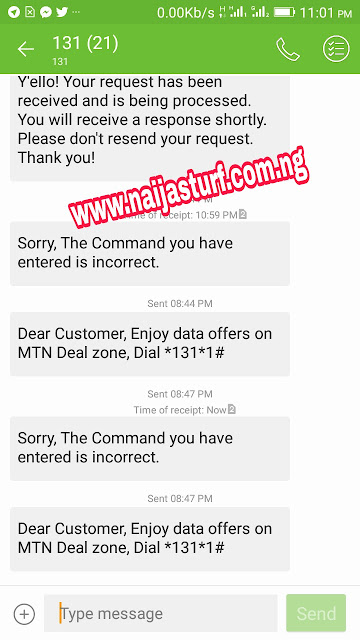 how to activate mtn double data