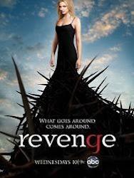 Revenge Season 1 - Báo thù