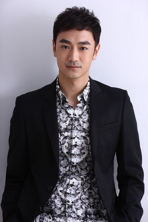 Lin You Wei  China Actor