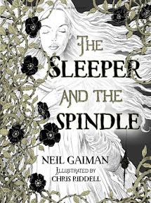 2016 케이트 그린어웨이상 최종후보작_The Sleeper And The Spindle