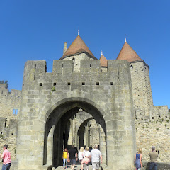 Carcassonne (Púť do Lúrd) - DSCN0160.JPG