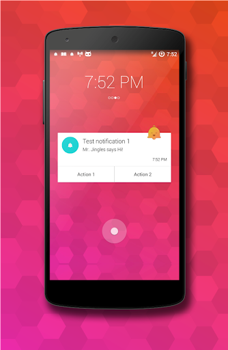 Notific v2.3.1 for Android
