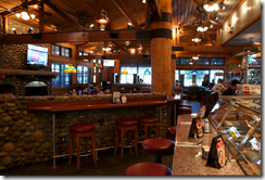 Claim Jumper interior via flickr