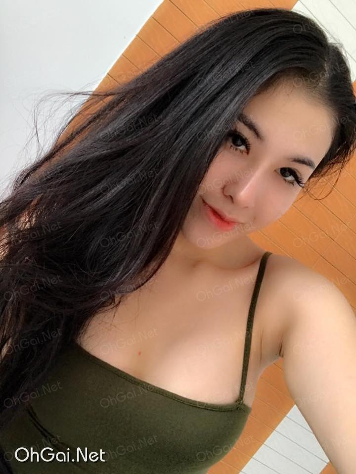 facebook gai xinh nhan dinh thanh tran - ohgai.net