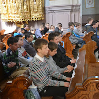 Zakończenie kursu lektora 25.04.2015