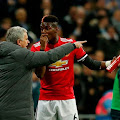 Didier Drogba's Massage to Pogba:Jose Mourinho does not attack players he don't like that's why he is doing the same to Pogba