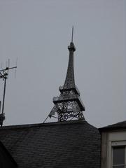 Mamers Tour Eiffel