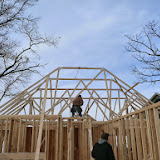 Building of new home in Waukesha, WI - P1030404.JPG