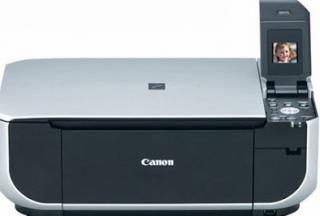 Tải về driver máy in Canon PIXMA MP198 – cách thêm máy in