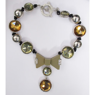 Marc by Marc Jacobs Statement Necklace
