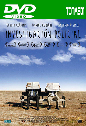 Investigación policial (2013) DVDRip