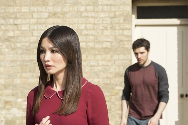 Humans Series 2 Episode 2