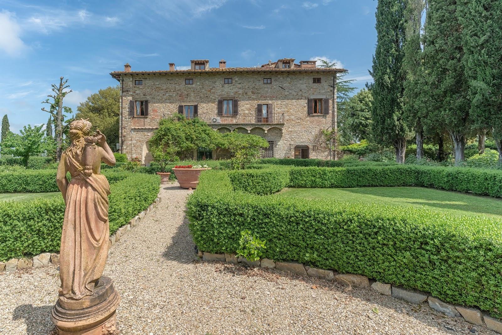 Villa Infinito 10_Barberino Val d'Elsa_15