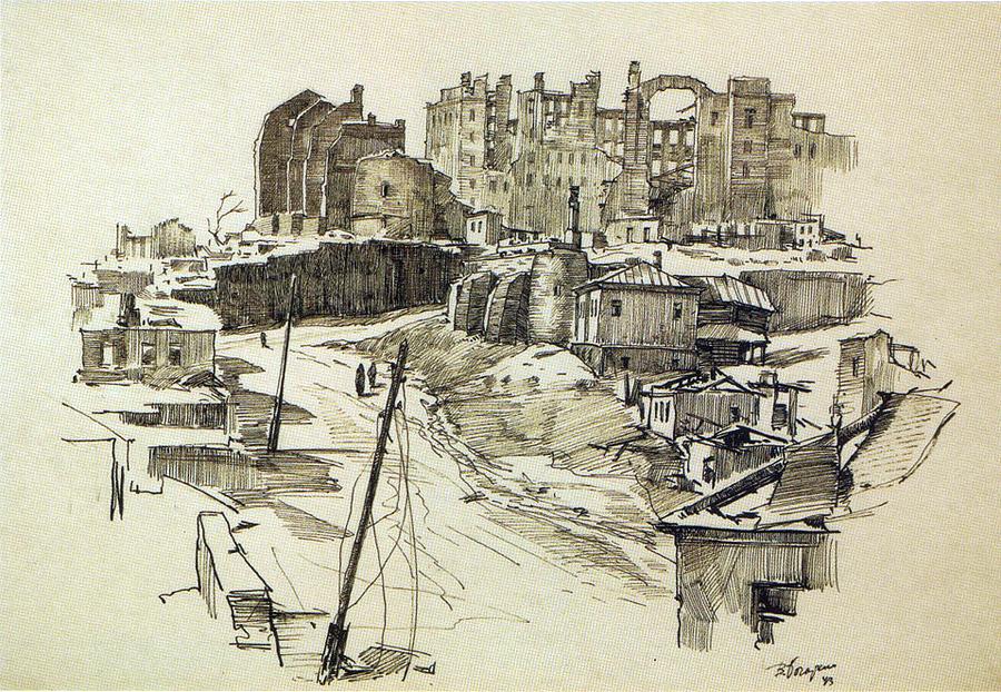 несколько рисунки к дню города воронежа устраивали пикники приусадебной