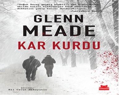 Kar Kurdu – Glenn Meade Pdf