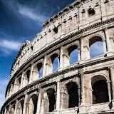 Voyage à Rome et Paris