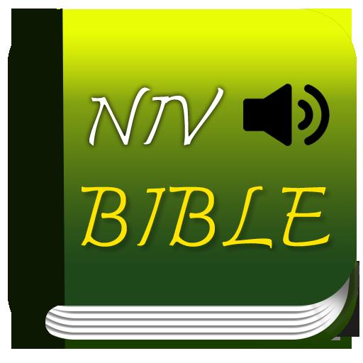 Holy Bible NIV (audio) 程式庫與試用程式 LOGO-玩APPs