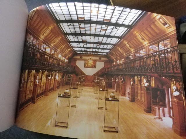 2016/03/21 [パリ5日目] Musée d'Histoire de la Médecine (医療史博物館)