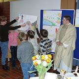 Kommunionkinderwochenende 11.-12.01.2008