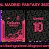 Jersey Real Madrid 2020-21 Fantasy