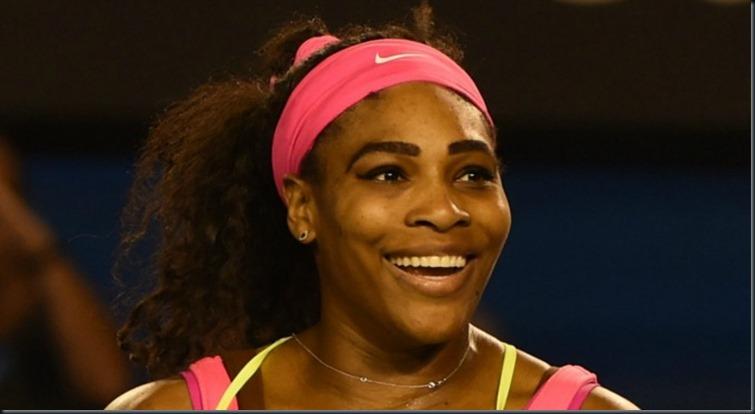 Serena pic