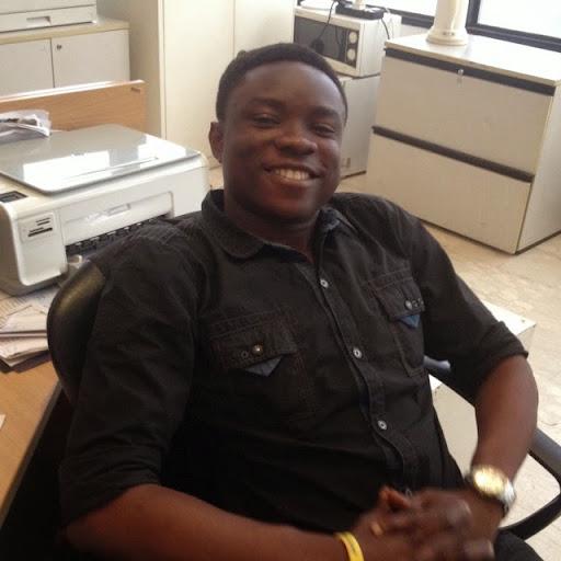Philips Adeolu via Google+