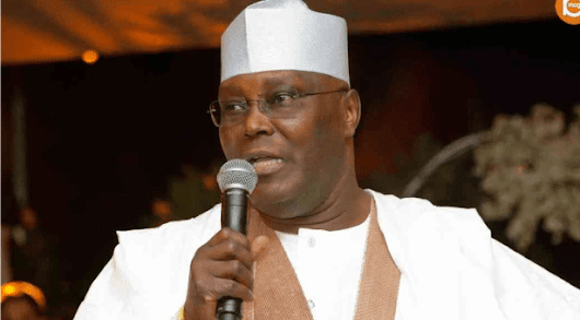 #EndSARS: Atiku commended Nigeria youths