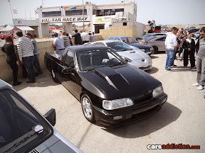 Ford Sierra Pickup
