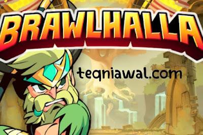 Brawlhalla - أفضل ألعاب الايفون 2022