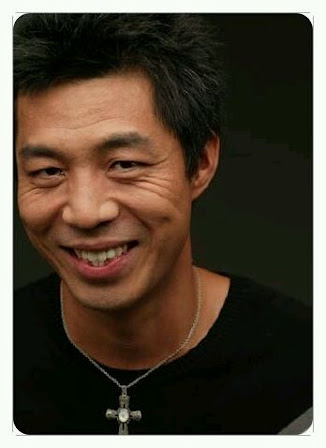 Ahn Gil-Gang Korea Actor