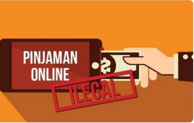 Polisi Buru 2 WN China Pengelola Pinjaman Online, 'Pinjam 3 Juta Harus Balik 60 Juta'
