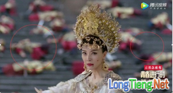 """""""Trạch Thiên Ký"""": Luhan đẹp đến mức che lấp cả đống sạn to đùng! - Ảnh 4."""