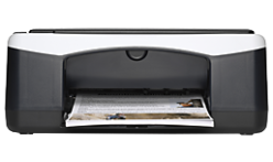 Download HP Deskjet F2140 lazer printer installer