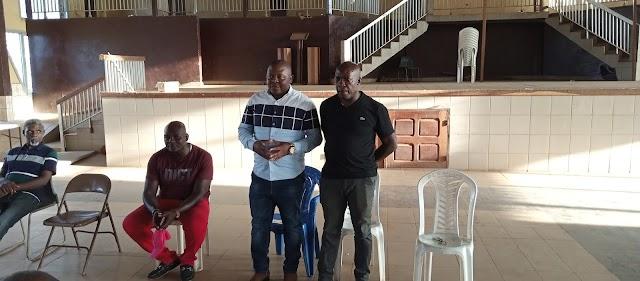 Bamenda II Mayor supports CMF Ntamulung at Ruby Jubilee