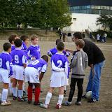2005.11.05 / Poussins / Bréquigny A vs Stade Rennais
