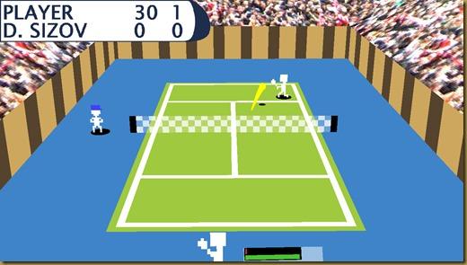 Ace Tennis 64