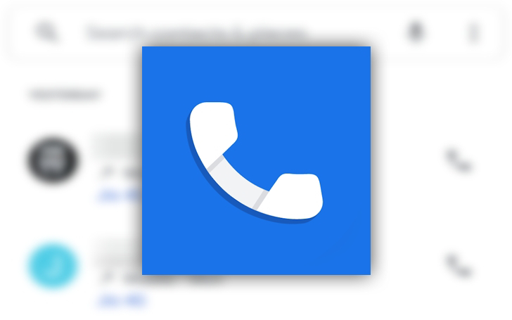 Google Working On Call Recording Function in it's Phone App