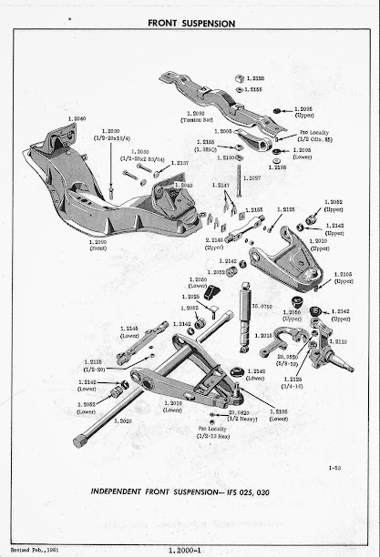 exploded stock front suspension diagram the 1947 present rh 67 72chevytrucks com gmc sierra rear suspension diagram gmc acadia rear suspension diagram